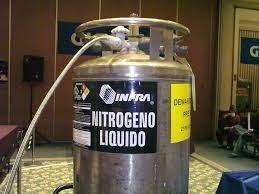 Para qué es necesario el nitrógeno